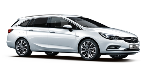 Opel Astra Sports Tourer 1.4T